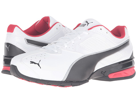 PUMA Tazon 6 Wide FM - Puma White/Puma Black