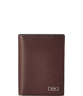Tumi - Monaco Gusseted Card Case with ID