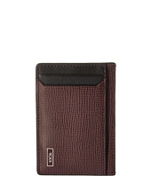 Tumi - Monaco Money Clip Card Case