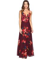 rsvp - Milan Printed Gown