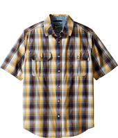 Woolrich - Midway Yarn-Dye Shirt Modern Fit