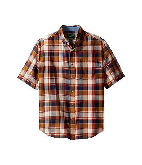 Woolrich Timberline Shirt - Chicory
