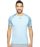 ASICS - Tennis Club Challenger GPX Top