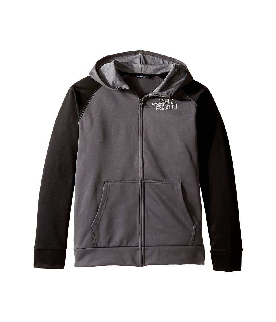 The North Face Kids - Surgent Full Zip Hoodie