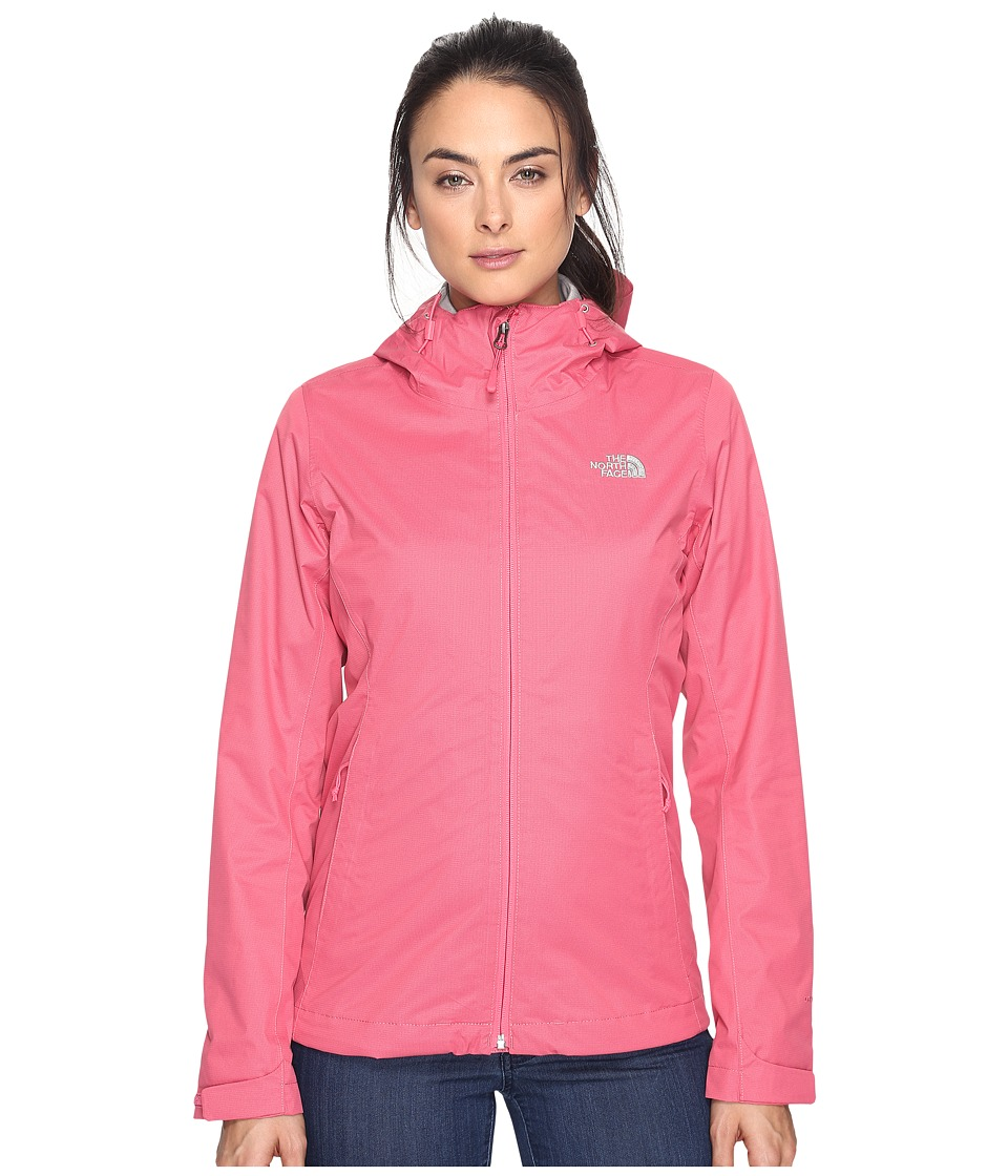 The North Face Arrowood TriClimate Jacket (Honeysuckle Pink Dobby) Women