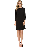Donna Morgan - Shift Dress with Raglan Sleeves