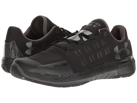 Under Armour UA Charged Core - Black/Charcoal/Charcoal