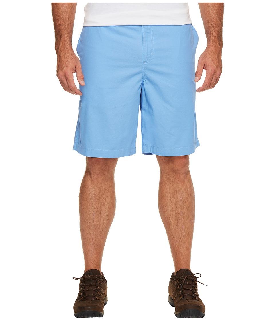 Columbia Big Tall Bonehead II Shorts (White Cap) Men
