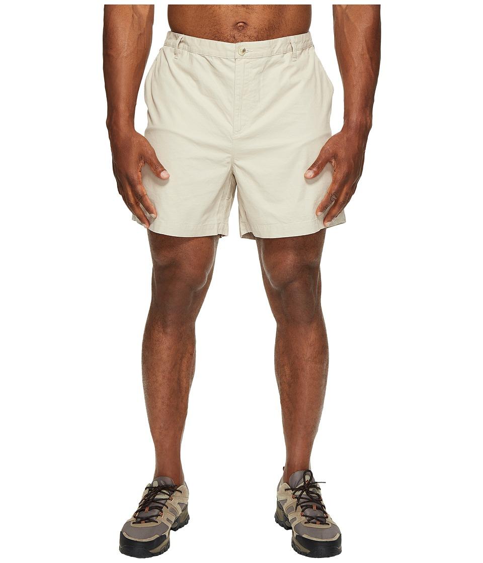 Columbia Big Tall Bonehead II Shorts (Fossil) Men