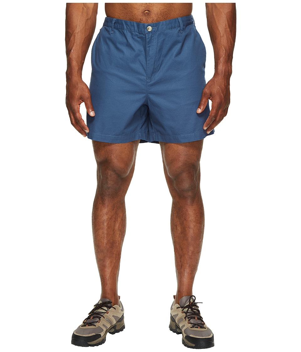 Columbia Big Tall Bonehead II Shorts (Dark Mountain) Men
