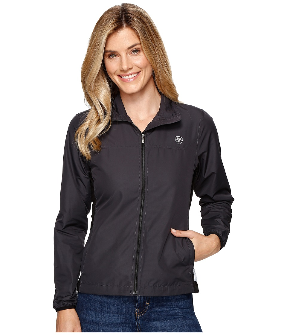 Ariat - Ideal Windbreaker Jacket