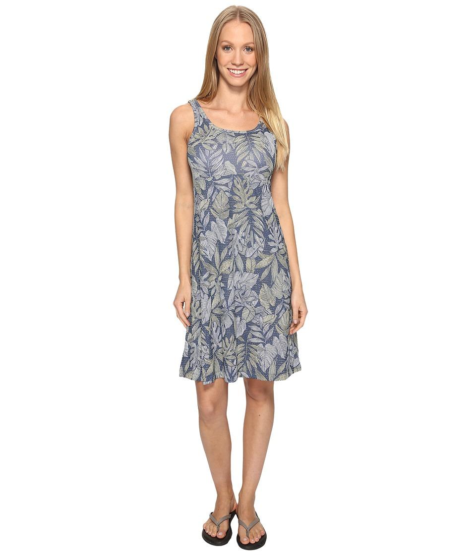 Columbia Freezertm III Dress (Sunlit Tropical Dot) Women