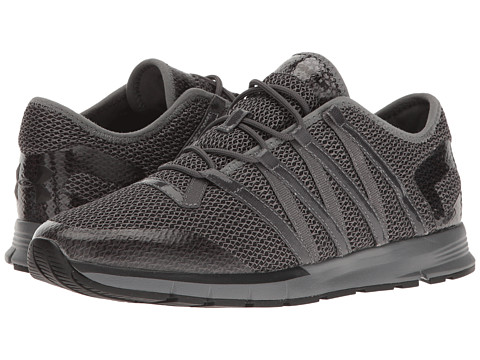 Under Armour UA Charged All Around TR - Black/Graphite/Black