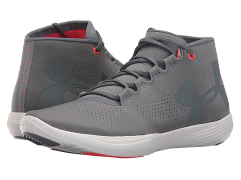Under Armour UA Street Precision Mid