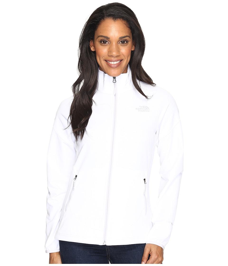 The North Face Nimble Jacket (TNF White (Prior Season)) Women