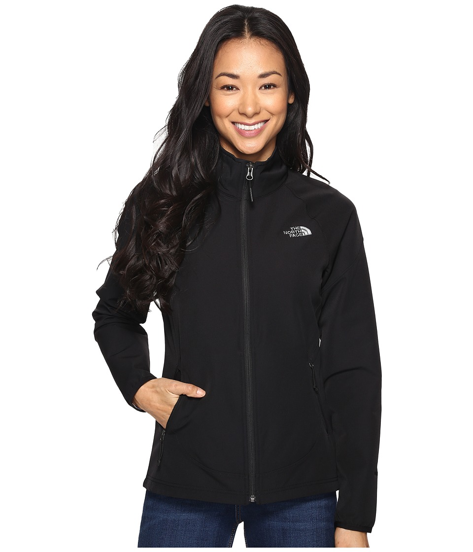 The North Face Nimble Jacket (TNF Black 1) Women