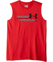 Under Armour Kids - Duo Logo Tank Top (Big Kids)