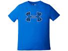 Infusion Logo Short Sleeve Tee (Big Kids)