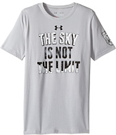 Under Armour Kids - No Limits Short Sleeve Tee (Big Kids)