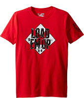 Under Armour Kids - Bases Loaded Short Sleeve Tee (Big Kids)