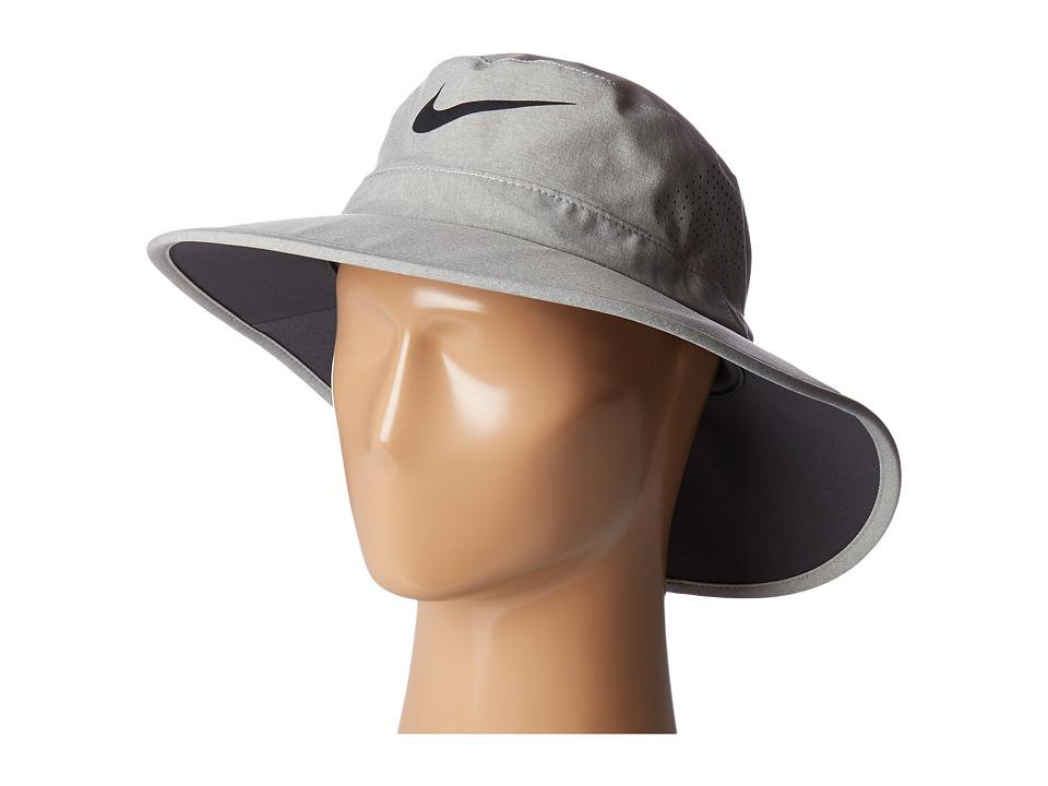 Nike Sun Protect Cap 2.0 (Dark Grey Heather/Wolf Grey/Ant...