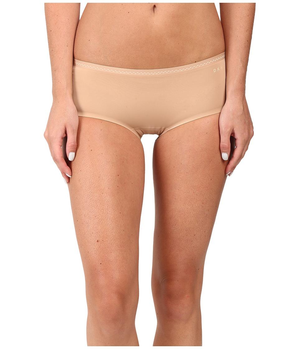DKNY Intimates - Essential Microfiber Hipster (Glow) Women's Underwear