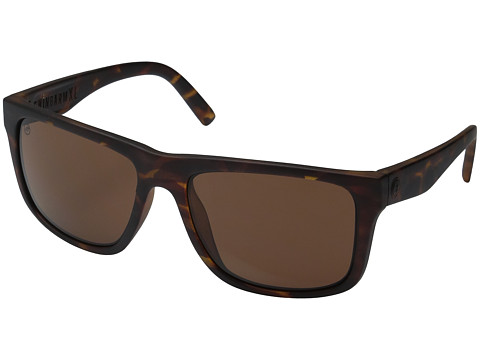 Electric Eyewear Swingarm XL - Matte Tort/Optical Health Through Melanin Bronze