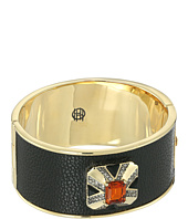 House of Harlow 1960 - Art Deco Hinge Bracelet