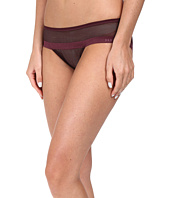 DKNY Intimates - Mesh Hipster DK2001