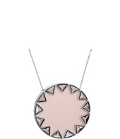 House of Harlow 1960 - Sunburst Pyramid Pendant Necklace