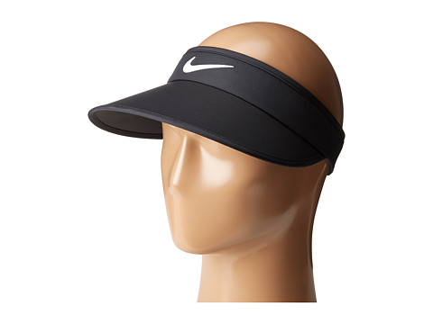 Nike Golf Big Bill Visor 3.0 - Black/Black/Anthracite/White