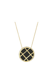 House of Harlow 1960 - Phoebe Caged Pendant Necklace