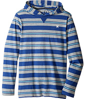 Hurley Kids - Last Call Hooded Pullover (Big kids)