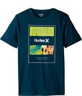 Hurley Kids - Skram Tee (Big Kids)