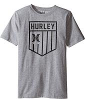 Hurley Kids - Americano Tee (Big Kids)