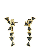 House of Harlow 1960 - Astrea Ear Jacket Earrings