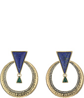 House of Harlow 1960 - Hymn Selene Earrings