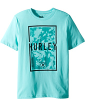 Hurley Kids - Cloudy Tee (Big Kids)