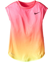 Nike Kids - Ombre Dri-FIT Modern Tee (Little Kids)