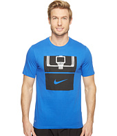 Nike - Dry Basketball Hoop T-Shirt