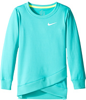 Nike Kids - Dri-Fit Crossover Tunic (Little Kids)