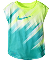 Nike Kids - Speed Line Dri-FIT Short Sleeve Tee (Toddler)