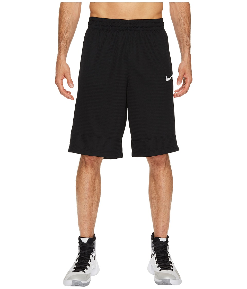 Nike - Fastbreak Basketball Short (Black/Anthracite) Men's Shorts