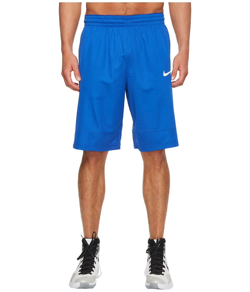 Nike Fastbreak Basketball Short (Game Royal/Black) Men