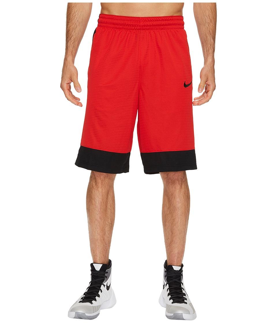 Nike Fastbreak Basketball Short (University Red/Black/Black) Men