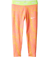 Nike Kids - Dri-FIT Sport Essentials Print Legging (Little Kids)