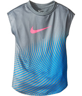 Nike Kids - Dot Gradient Dri-FIT Tee (Little Kids)