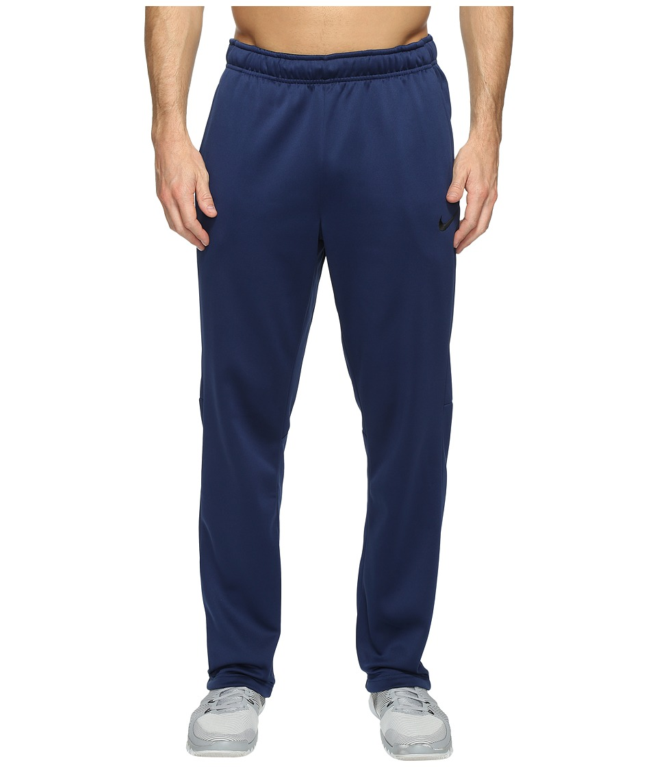 Nike Therma Training Pant (Binary Blue/Black) Men