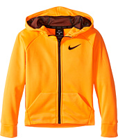 Nike Kids - Thermal Full Zip Hoodie (Toddler)