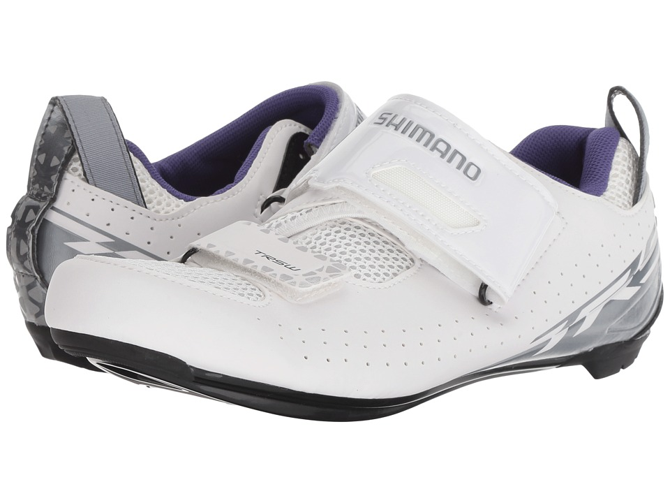 Shimano SH-TR5W (White) Women's Cycling Shoes